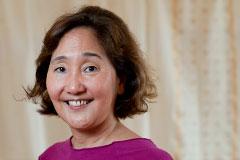 Shelley Choy headshot